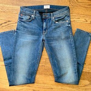 Hudson Light Skinny Jean
